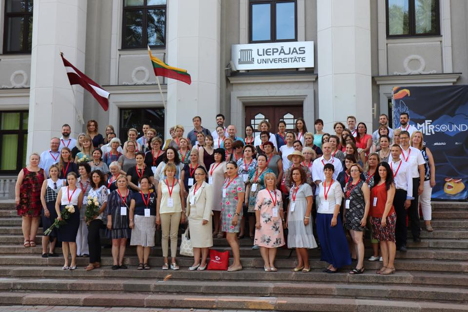 Europe welcomes the Baltic Palliative Care Association