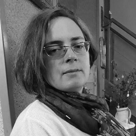 Julija Cirule Galuza