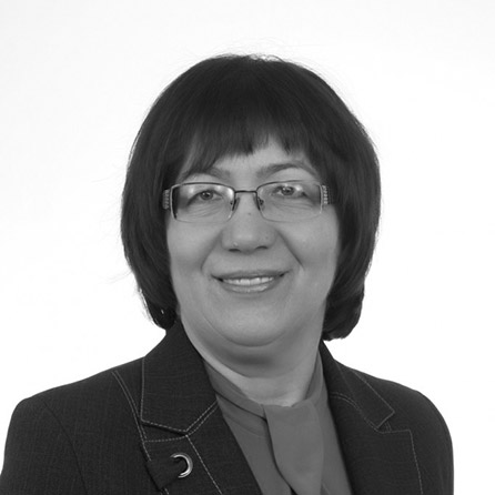 Janina Buterlevičiūtė lithuania